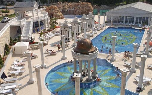 Hotel Aphrodite 1154822085