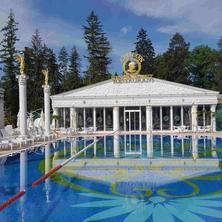 Hotel Aphrodite-Rajecké Teplice-pobyt-Relax Spa Sensation