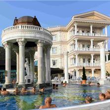 Hotel Aphrodite-Rajecké Teplice-pobyt-Relax Exclusive, 7 nocí