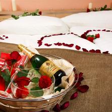 Hotel Aphrodite-Rajecké Teplice-pobyt-Léčebný pobyt De Luxe