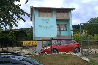 Villa Glaceola Podhájska