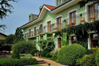 Hotel Tematín Wellness & Spa Moravany nad Váhom