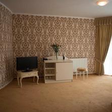 Svadobný apartmán