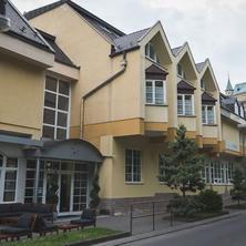 HOTEL POD ZÁMKOM Bojnice