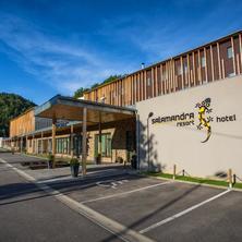 Salamandra hotel Hámre - Dolné Hámre