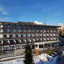 Hotel TOLIAR Štrbské Pleso