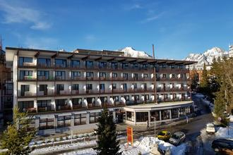 Hotel TOLIAR Štrbské Pleso 45885554