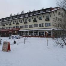 Hotel TOLIAR Štrbské Pleso 1121225856