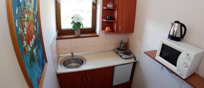 Apartmány Margus Oščadnica 1112197728