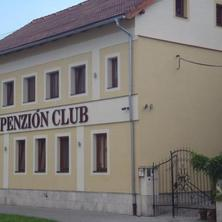 Penzión Club