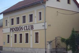 Penzión Club Zvolen