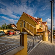 Apartmany Hujer Bojnice