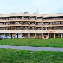 Hotel Satelit Piešťany