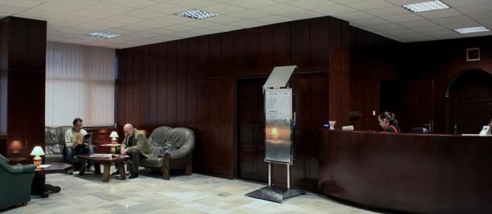 Hotel Satelit Piešťany 1143236539
