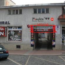 Penzión44 Banská Bystrica