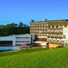 Hotel Sitno Vyhne