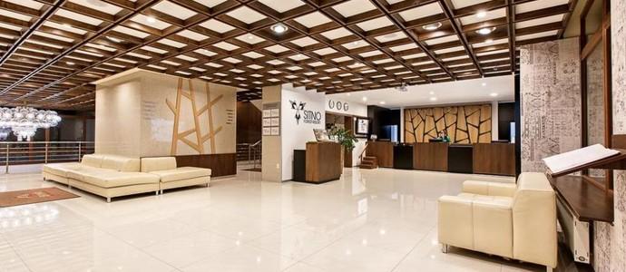 Hotel Sitno Vyhne 1118552030