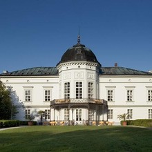 Park Hotel Tartuf Beladice