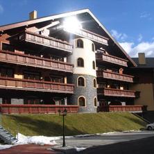 Apartmánový dom - Tále Bystrá