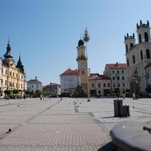 Hotel Arcade Banská Bystrica