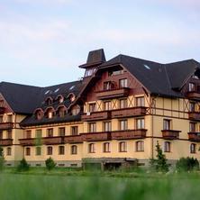 Apartmány Lomnica