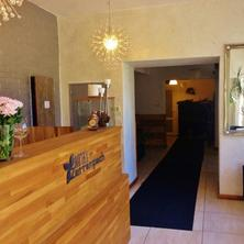 Hotel Zerrenpach