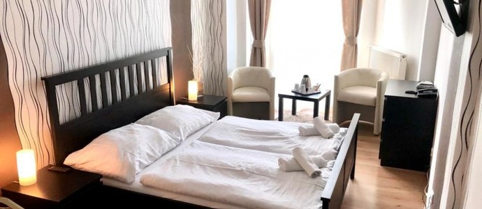 Hotel Modena Bratislava 1136548331