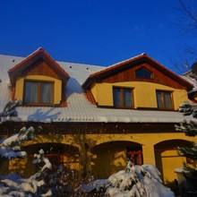 Apartmány Centrum Liptovský Mikuláš