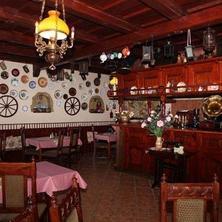 Hotel a penzión KÚRIA Bečov 33565972