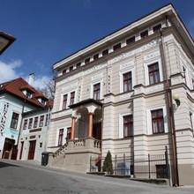 Hotel a penzión KÚRIA Bečov