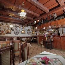 Hotel a penzión KÚRIA Bečov 1118555144