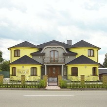 Villa Golf Sliač