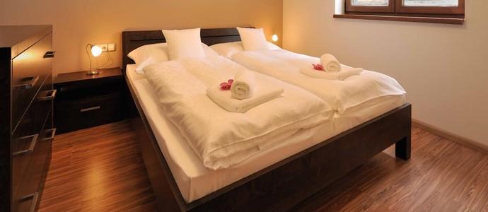 Apartmánové domy Villa Gardenia Donovaly 1136548901