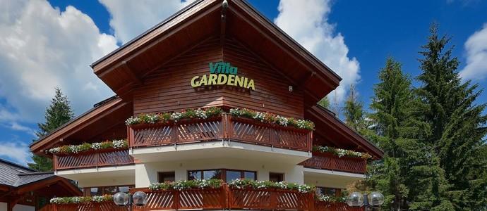 Apartmánové domy Villa Gardenia Donovaly