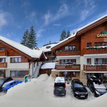 Apartmánové domy Villa Gardenia Donovaly 39415188