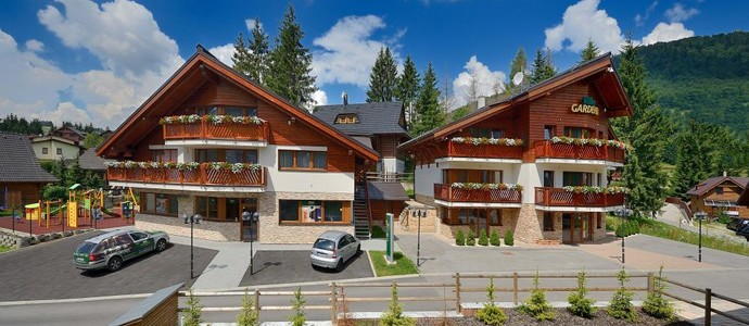 Apartmánové domy Villa Gardenia Donovaly 1149078771