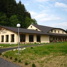 Penzion Dubravy Dolný Hričov
