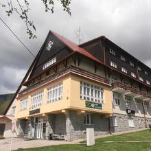 Hotel Sasanka Tatranská Lomnica