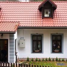 Chalupa Kerling Banská Hodruša