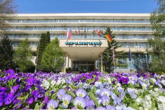 Piešťany-Splendid Ensana Health Spa Hotel