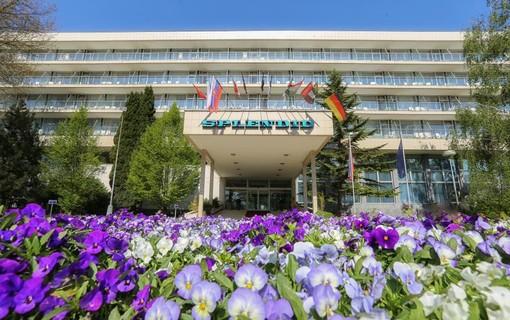Zdraví v Piešťanech na 5 nocí-Splendid Ensana Health Spa Hotel 1154822435