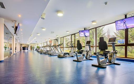 Splendid Ensana Health Spa Hotel 1154822491
