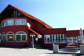 Penzión a reštaurácia RUDOLF Brezany