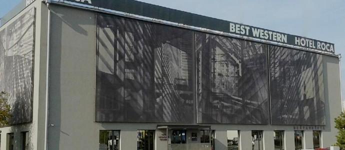 BEST WESTERN Hotel Roca Košice