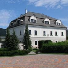 Villa Nečas - starý profil Celulózka