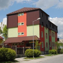 Penzión Slávia Poprad