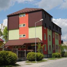 Penzión Slávia