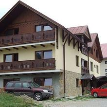 garni hotel FATRA Terchová