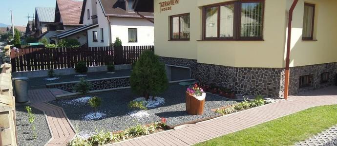 Tatraview House Veľká Lomnica 33567710