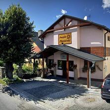 Penzión Plesnivec